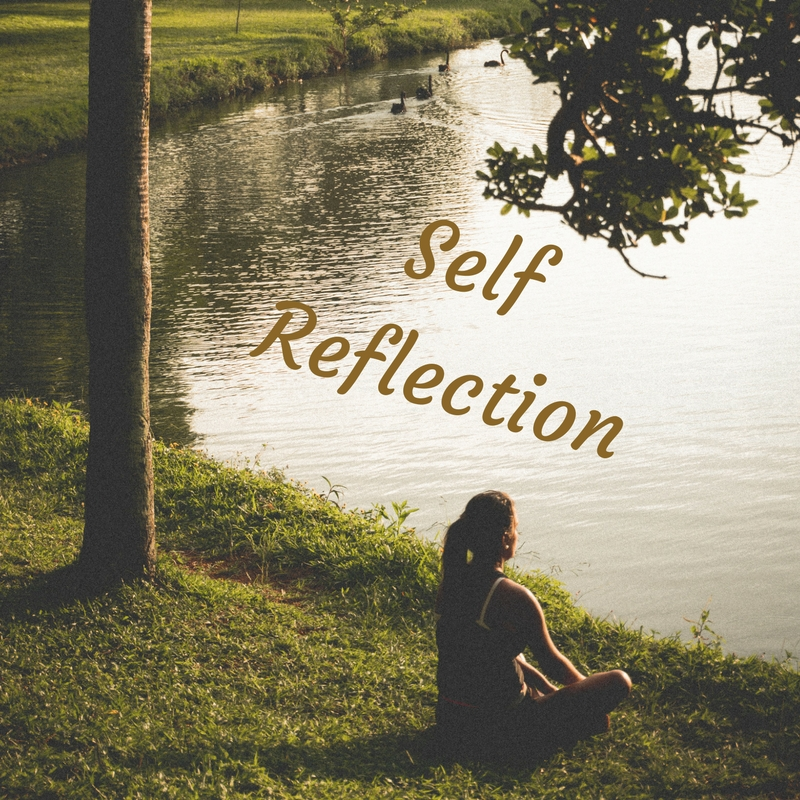 Benefits Of Self Reflection