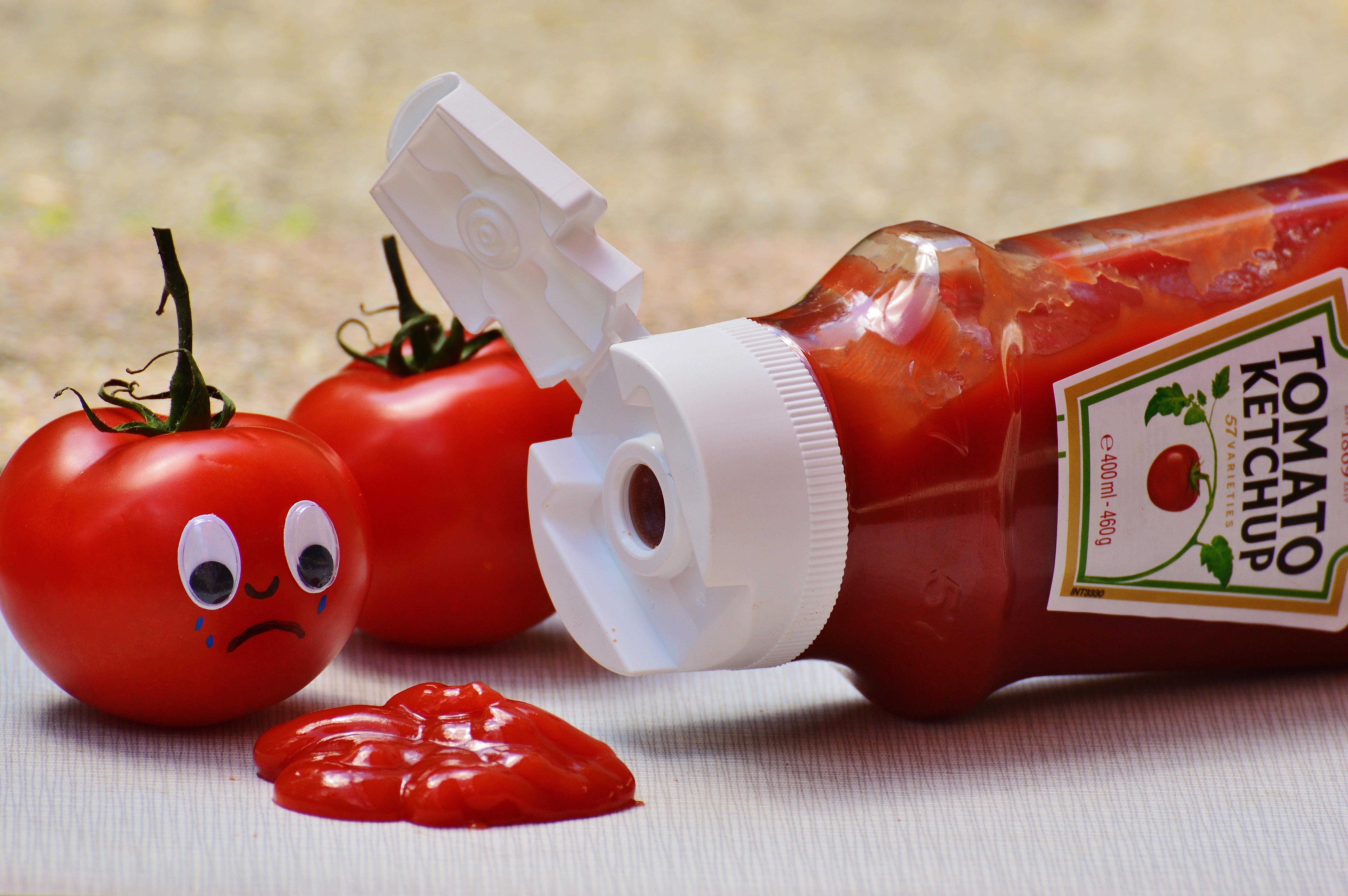 The Ketchup Transformation