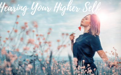 Hearing Your Higher Self