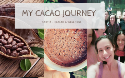 My Journey with Cacao – Health & Wellness